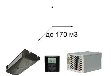 Климатический кондиционер для хранения вина spc170EVPL-Vin