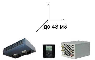 Климатический кондиционер для хранения вина spc48EVPL-Vin