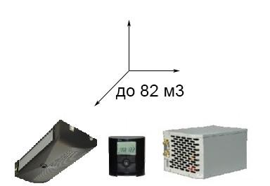 Климатический кондиционер для хранения вина spc82EVPL-Vin