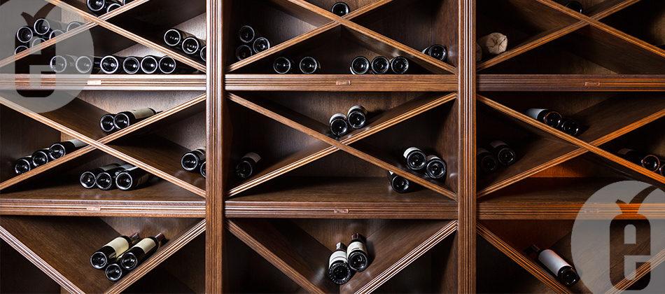 стойка для вина купить