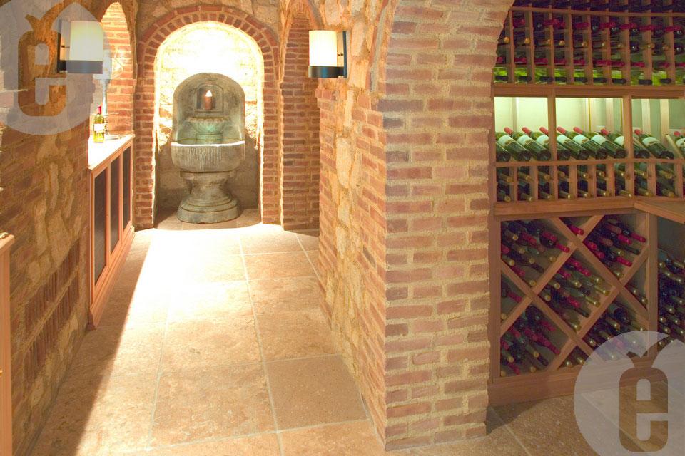 Стойка для вина из дерева – как правильно подобрать и заказать