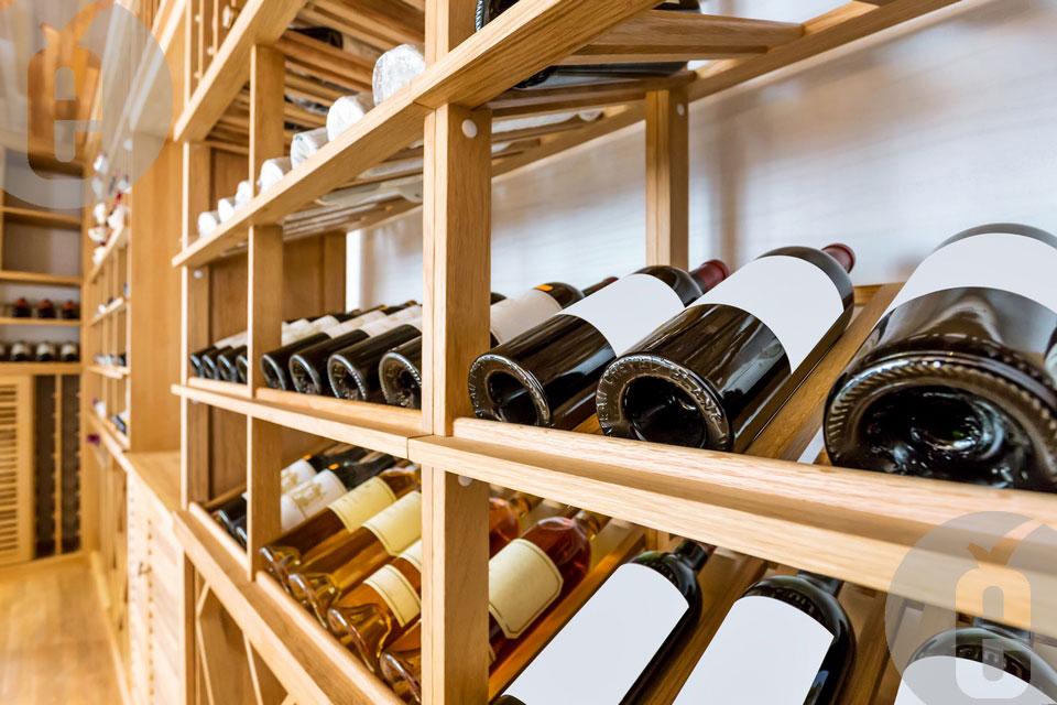 Как оборудовать винный погреб спб